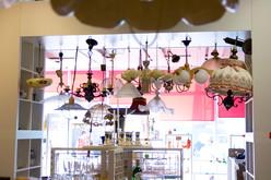 Second Hand Lampen im fair-kauf Geschäft
