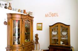 Second Hand Möbel im fair-kauf Geschäft