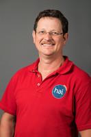 Georg Rettenbacher, HAI Hallein