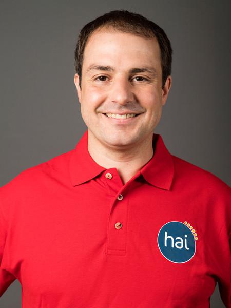 Hubert Siller, HAI Hallein